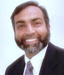 Iklas Ahmed